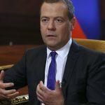 در صورت اعمال تحریم های بانکی آمریکا علیه روسیه، اعلان جنگ اقتصادی خواهد بود