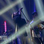 کنسرت امیرعباس گلاب در تبریز + گزارش تصویری