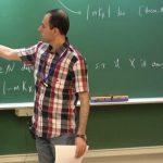 پس از مریم میرزاخانی فقید یک ریاضیدان ایرانی دیگر برنده جایزه فیلدز شد