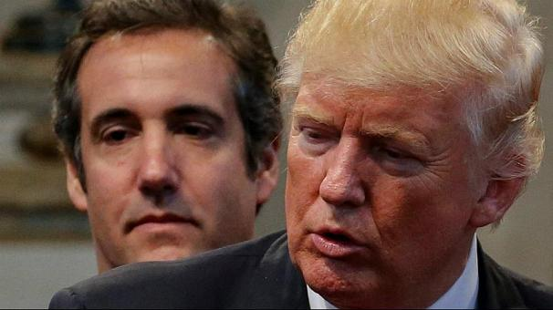 اثبات پروندههای فساد اطرافیان دونالد ترامپ، یکی پس از دیگری