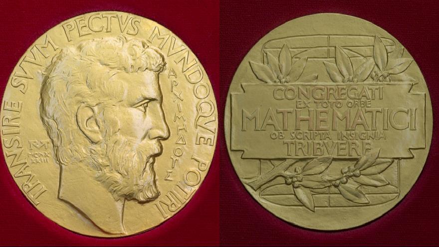 مدال فیلدز ریاضیدان ایرانی دزدیده شد