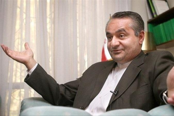 اگر جاي روحاني بودم همراه سردارسلیمانی در تهران با او دیدار میکردم