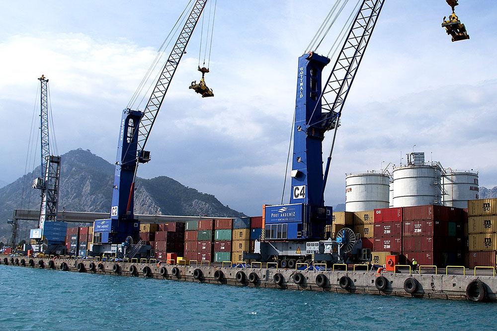 ترکیه، برای کالاهای آمریکایی تعرفه دوبرابری تعیین کرد