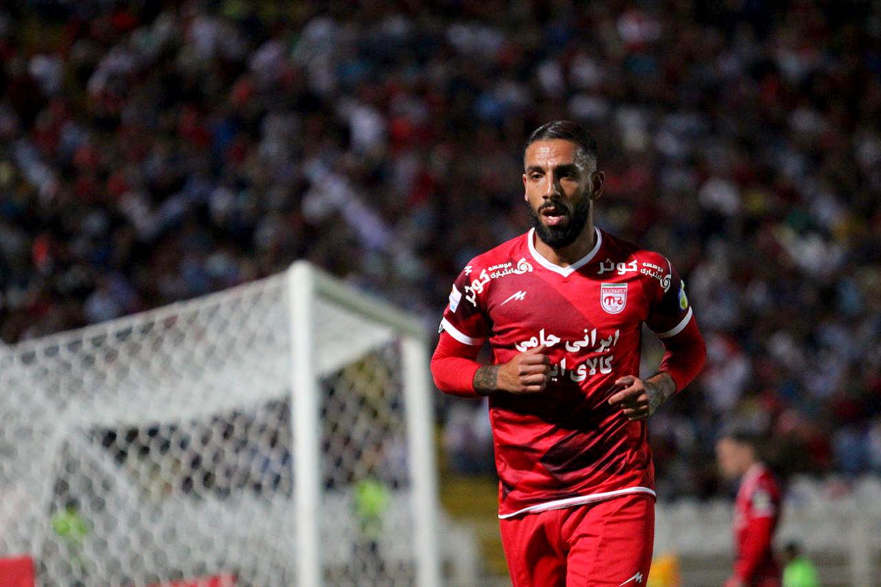بازیکن تراکتور بهترین آسیایی تاریخ بوندسلیگا از دید کاربران AFC شد