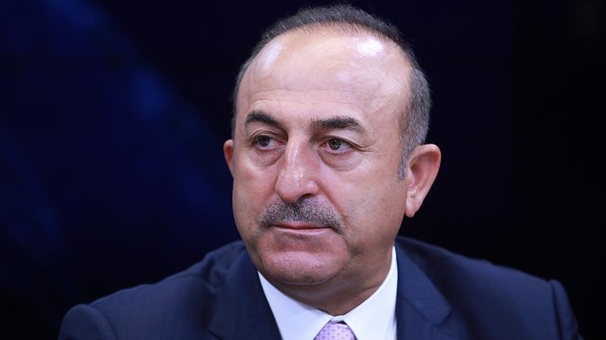 وزیر امور خارجه ترکیه: اقدام آمریکا علیه ترکیه بیپاسخ نخواهد ماند