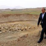 استاندار آذربایجان شرقی جزو افرادی که باید جابجا شوند نیست