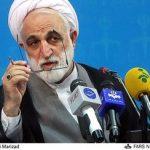 رسیدگی به اظهارات حسن عباسی درباره روحانی و لاریجانی در دادسرا