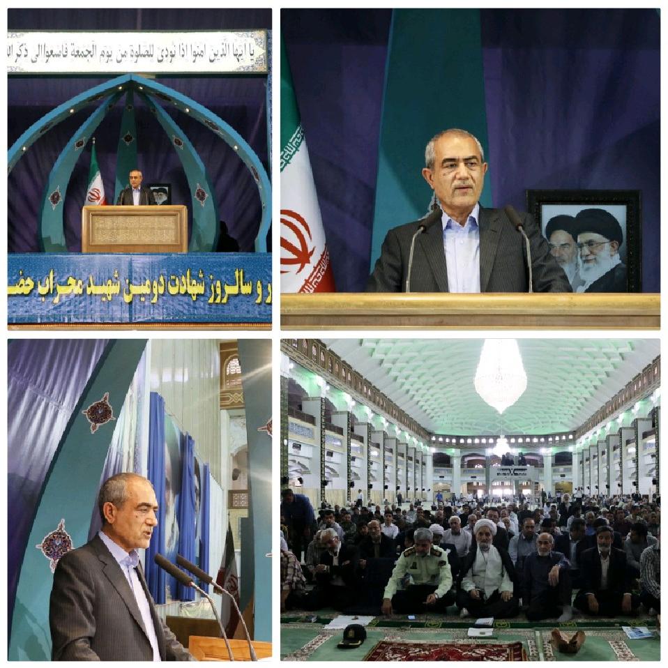 لغو سفر پوتین و اردوغان به تبریز به دلیل دیدار با رهبری/ مردم نوعاً از ادارات ناراضی هستند