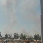 منابع کُرد عراق: دفتر مرکزی حزب دمکرات(HDK) هدف موشک قرار گرفت/هنوز هیچ منبع رسمی در ایران به این خبر واکنش نشان نداده