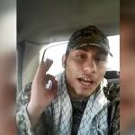 انتشار ویدئویی منتسب به «سه مهاجم حمله اهواز» توسط داعش