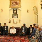 امنیت و آسایش امروز کشور، مرهون مجاهدتهای شهداست/ساماندهی تمامی گلزارهای شهدا تبریز