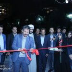افتتاح جشنواره قرمزی پالچیخ با حضور شهردار تبریز
