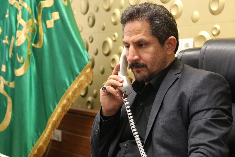 ممنوعیت ایجاد فیلتر دفتر و جایگاه مسئولان دفاتر برای معاونان مناطق، سازمان ها و شرکت های تابع شهرداری تبریز