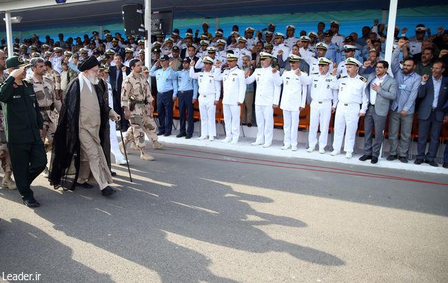 ملت ایران از اخم آمریکا نهراسید و آن را به شکست و عقبنشینی کشاند