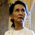 پس گرفتن شهروندی افتخاری آنگ سان سوچی توسط پارلمان کانادا