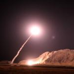 انتقام موشکی و پهپادی سپاه در پاسخ به حادثه اهواز+تصاویر و مشخصات