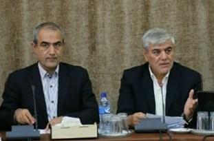 قانون جدید منع بکارگیری بازنشستگان در آذربایجانشرقی فقط شامل دو نفر می شود/ شهرتی فر هم از استانداری می رود