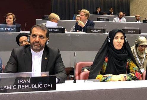حاکمیت ایران بر جزایر سه گانه غیر قابل مذاکره است