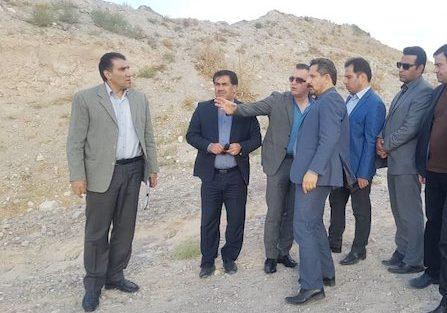 مسیرهای دسترسی به استادیوم یادگار امام (ره) ساماندهی می شود