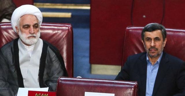 اژهای در پاسخ درباره تعلل در برخورد با احمدینژاد/ دیر و زود دارد، اما سوخت و سوز ندارد