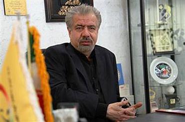 بهرام شفیع مجری با سابقه برنامه تلویزیونی ورزش و مردم درگذشت