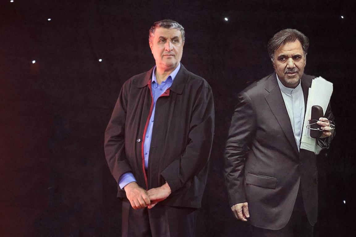 رئیس جمهور با استعفای عباس آخوندی موافقت کرد / محمد اسلامی به عنوان سرپرست «وزارت راه و شهرسازی» منصوب شد