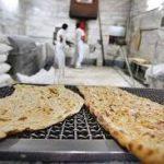افزایش ۱۰ درصدی قیمت نان در تبریز