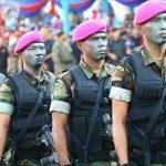 مالزی نظامیان خود را از عربستان خارج کرد
