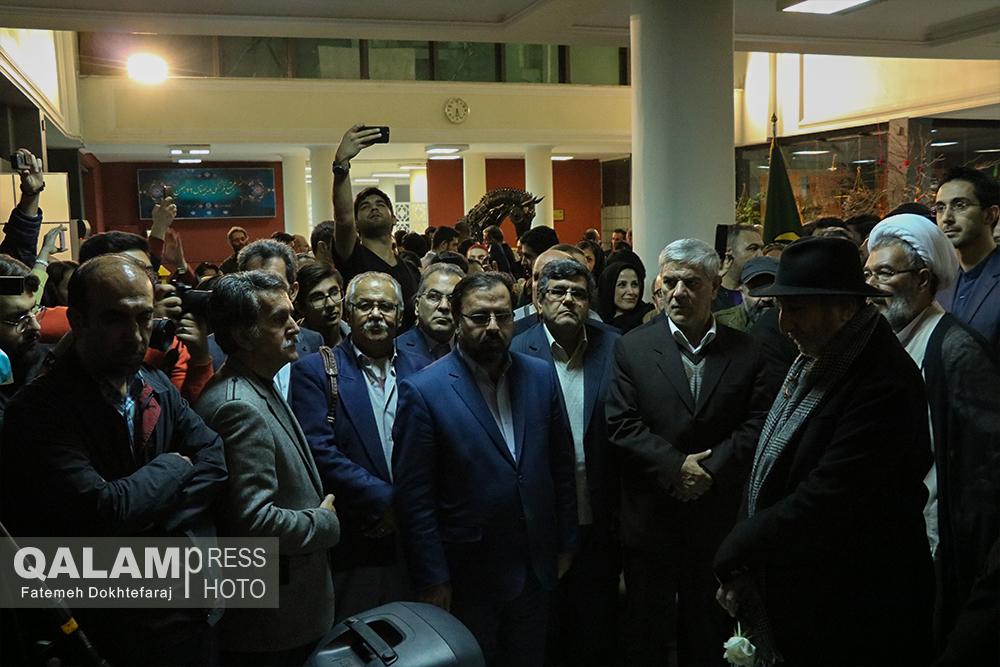 جشنوارهی بینالمللی «الف» در تبریز آغاز به کار کرد