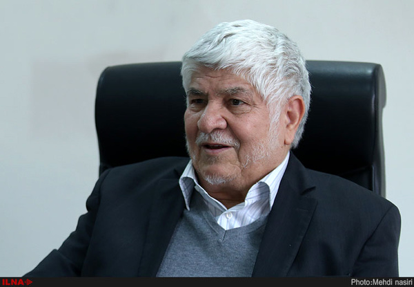 هاشمی: اگر مجلس و صدا و سیما سیاهنمایی نکنند از پس تحریمها برخواهیم آمد