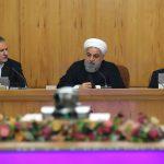 استانداران منتخب چهار استان از دولت رأی اعتماد گرفتند
