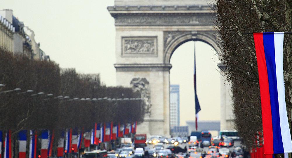 ۱۸ عربستانی ممنوع الورود به فرانسه شدند