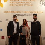 کسب بیشترین جوایز مسابقه بین المللی عکاسی در روسیه توسط عکاسان ایرانی