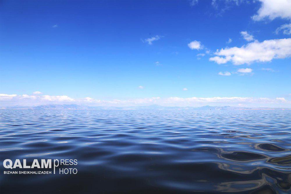 رهاسازی ۵۶۰ میلیون متر مکعب آب به سمت دریاچه ارومیه در فرودین ماه