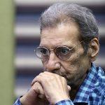 حسین محب اهری بازیگر سینما، تئاتر و تلویزیون درگذشت