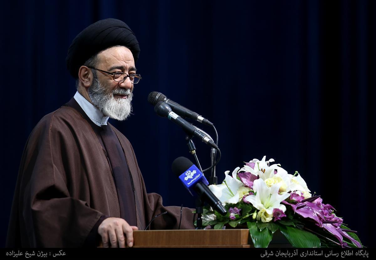 آل هاشم: از برنامههای تبریز ۲۰۱۸ چیزی ندیدیم
