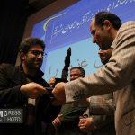 """مراسم اختتامیه دومین جشنواره رسانهای """"ابوذر"""" آذربایجان شرقی + گزارش تصویری"""