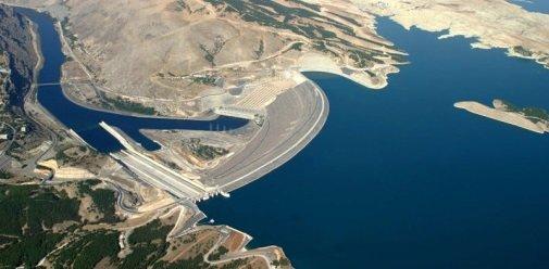 ریزگردهای ایران نتیجه ساخت ۲۳ سد بر روی رود فرات توسط ترکیه است