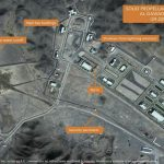 انتشار تصاویر ماهوارهای از تلاش عربستان برای ساخت یک سایت موشکی