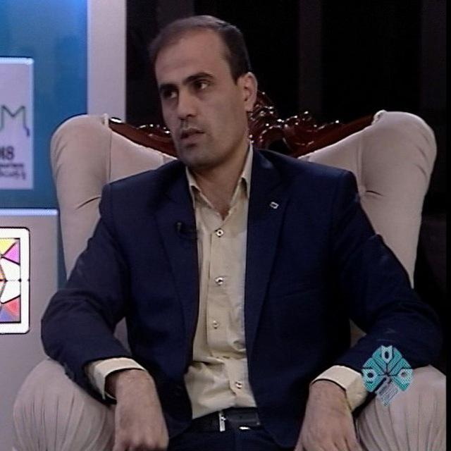 محمد بامدادی پژوهشگر برتر انجمن علمی پدافند غیرعامل شمالغرب کشور شد