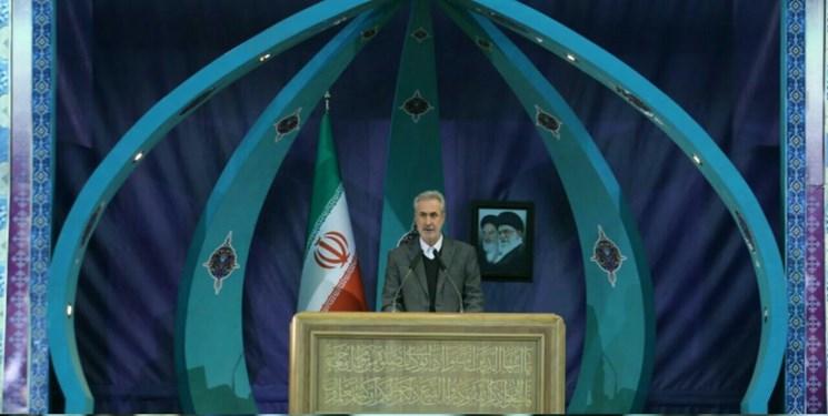 انقلاب اسلامی با مدل مردم سالاری دینی توانست ایران را به قدرت برتر تبدیل کند/ بدون ایران نمی توان تصمیمی در منطقه گرفت