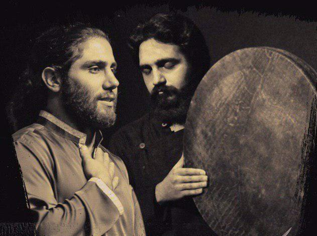 موسیقی سنتی در غربت جامعه مانده است / از عشق تا حیرانی آلبومی متفاوت در موسیقی دف نوازی