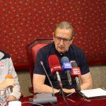 لیکنز: در بازی فردا به دنبال پیروزی هستیم