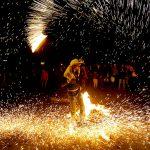 ۲۸مصدوم براثر مواد محترقه /تمهیدات اورژانس برای چهارشنبه آخر سال امسال