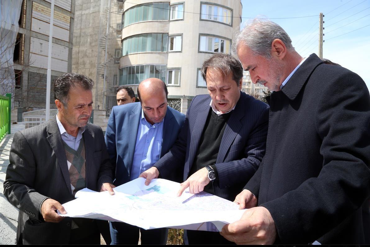 آمادهباش کامل تمام دستگاههای آذربایجان شرقی برای مقابله با خطرات احتمالی