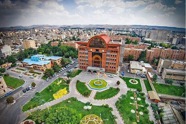 تعدادی از مدیران جدید شهرداری تبریز منصوب شدند