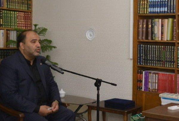 تجهیزات جدید آتش نشانی تبریز رونمایی می شود