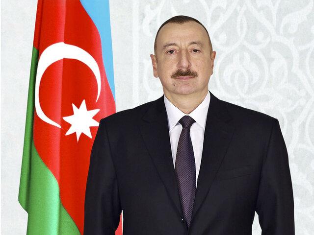 رئیسجمهور آذربایجان مصیبت سیل ایران را تسلیت گفت