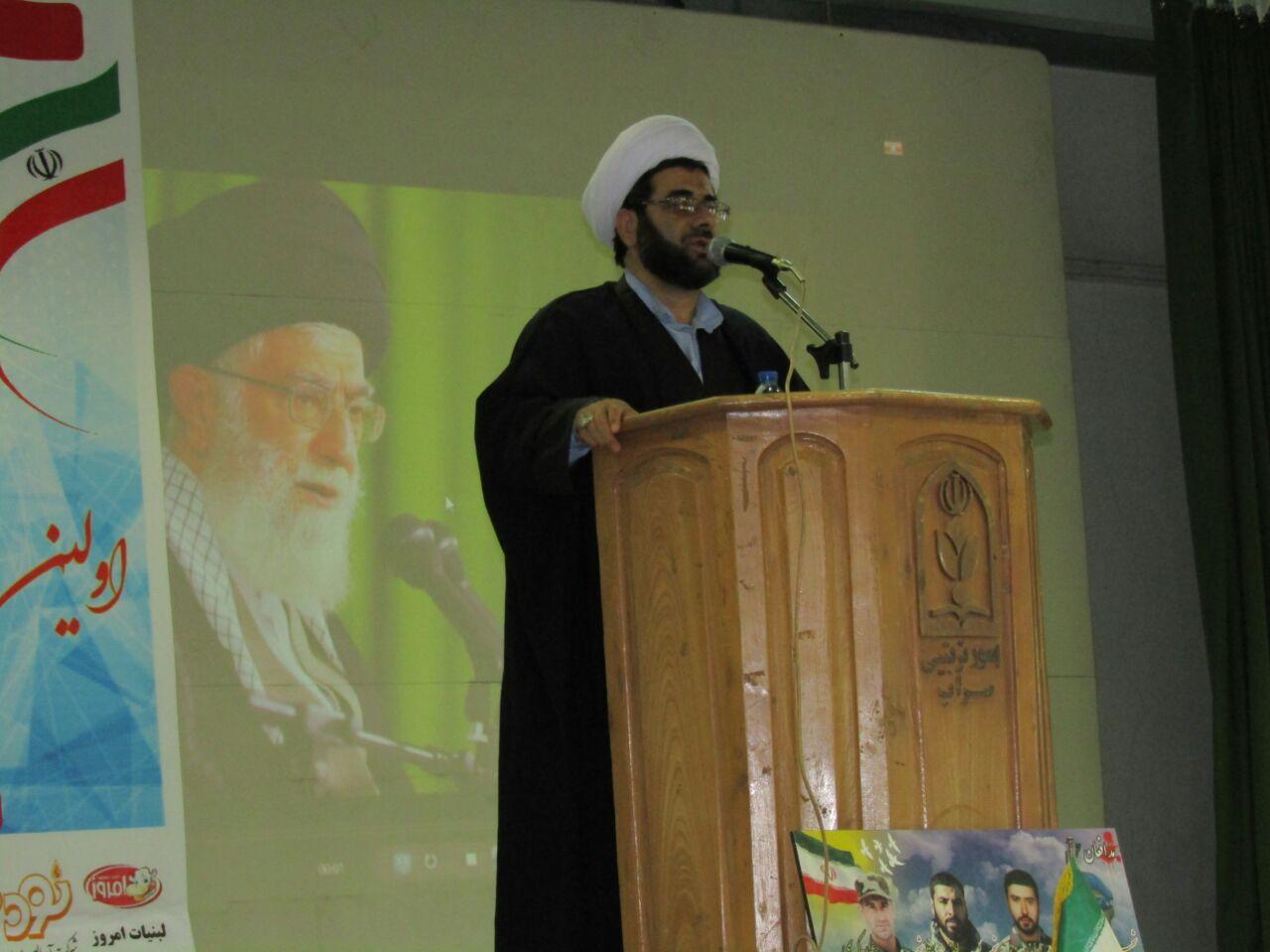تهاجم فرهنگی بزرگترین بحران جامعه ایران