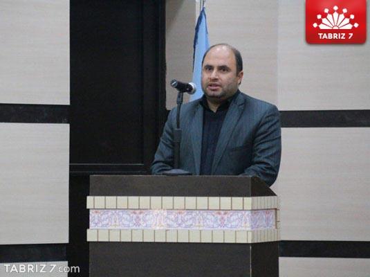 نصب و راه اندازی دستگاه شتاب نگار زلزله در منطقه ۱۰ شهرداری تبریز